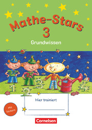 Mathe-Stars - Grundwissen