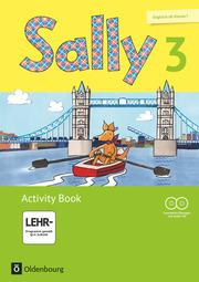 Sally - Englisch ab Klasse 1 - Zu allen Ausgaben (Neubearbeitung)