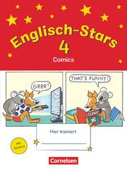 Englisch-Stars - Allgemeine Ausgabe