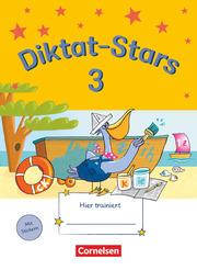 Diktat-Stars - Allgemeine Ausgabe