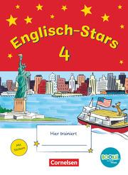 Englisch-Stars - BOOKii-Ausgabe
