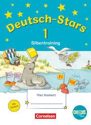 Deutsch-Stars - BOOKii-Ausgabe