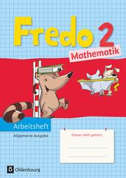 Fredo - Mathematik - Ausgabe A - 2015