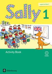 Sally - Englisch ab Klasse 1 - Ausgabe 2015 für alle Bundesländer außer Nordrhein-Westfalen