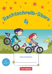 Rechtschreib-Stars - Neubearbeitung 2018