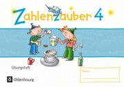 Zahlenzauber - Mathematik für Grundschulen - Materialien zu den Ausgaben 2016 und Bayern 2014