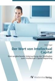 Der Wert von Intellectual Capital