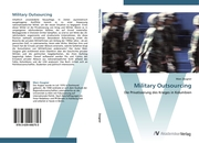 Military Outsourcing