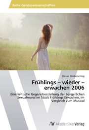 Frühlings - wieder - erwachen 2006