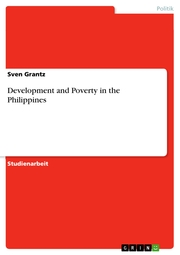 Development and Poverty in the Philippines