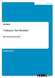 Velazquez 'Las Meninas'
