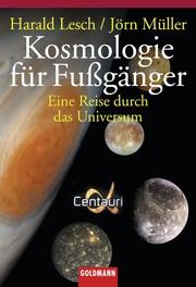 Kosmologie für Fußgänger