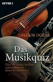 Das Musikquiz
