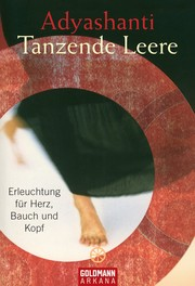 Tanzende Leere - Cover