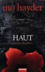 Haut - Cover