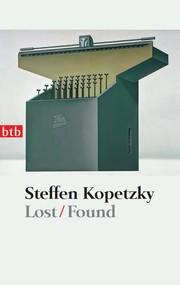 Lost/Found