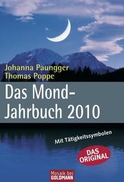 Das Mond-Jahrbuch 2010