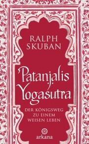 Patanjalis Yogasutra