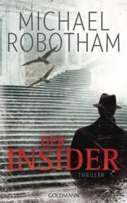 Der Insider - Cover