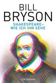 Shakespeare - wie ich ihn sehe - Cover