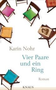Vier Paare und ein Ring