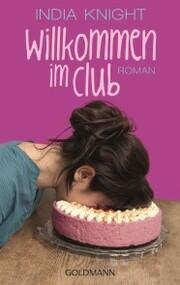 Willkommen im Club - Cover