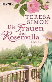 Die Frauen der Rosenvilla - Cover