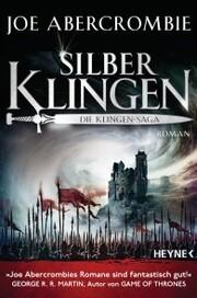 Silberklingen - Die Klingen-Saga