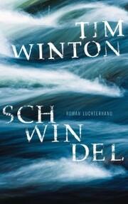 Schwindel - Cover