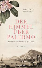 Der Himmel über Palermo