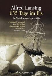 635 Tage im Eis