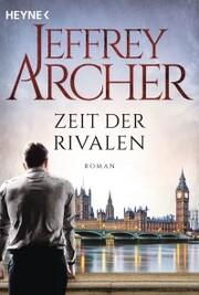 Zeit der Rivalen - Cover