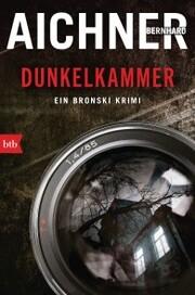 DUNKELKAMMER - Cover