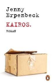 Kairos - Cover