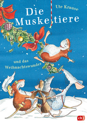Die Muskeltiere und das Weihnachtswunder