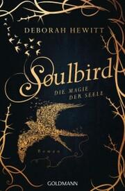 Soulbird - Die Magie der Seele - Cover