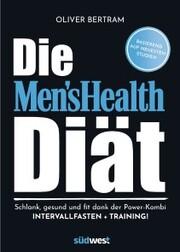 Die Men's Health Diät