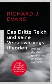 Das Dritte Reich und seine Verschwörungstheorien