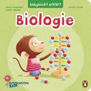 Babyleicht erklärt: Biologie