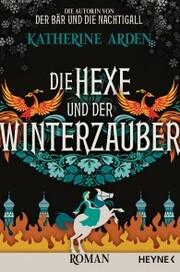 Die Hexe und der Winterzauber
