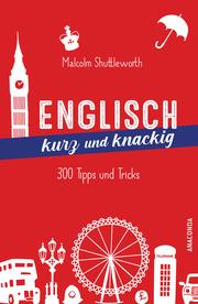 Englisch kurz und knackig