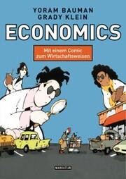 Economics - Mit einem Comic zum Wirtschaftsweisen