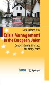 Crisis Management in the European Union