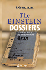 The Einstein Dossiers