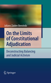 On the Limits of Constitutional Adjudication