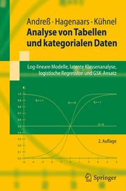 Analyse von Tabellen und kategorialen Daten