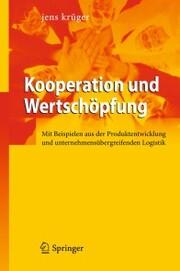 Kooperation und Wertschöpfung