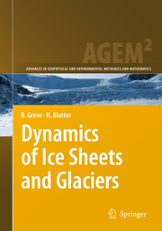 Dynamics of Ice Sheets and Glaciers