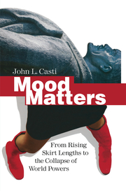 Mood Matters - Cover