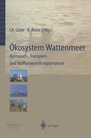 Ökosystem Wattenmeer / The Wadden Sea Ecosystem